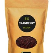 Bio Cranberrys 1000 g von HANOJU