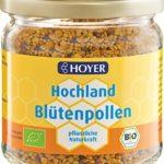 Hoyer Hochland Bio Blütenpollen 225 g