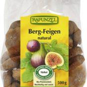 Bio Feigen Natural getrocknet - 500g