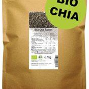 Bio Chia Samen 1 kg